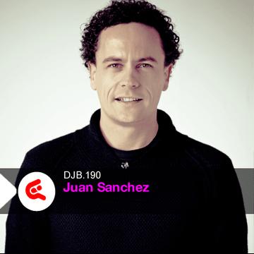 2012-02-07 - Juan Sanchez - DJBroadcast Podcast 190.png
