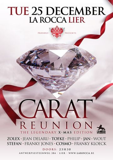2012-12-25 - Carat Reunion - The Legendary X-Mas Edition, La Rocca.jpg