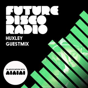 2013-07-25 - Sean Brosnan, Huxley - Future Disco Radio 004.jpg