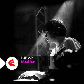 2013-10-08 - Medlar - DJBroadcast Podcast 275.jpg