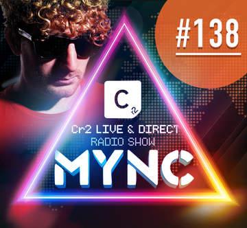 2013-11-11 - MYNC, Mell Tierra - Cr2 Live & Direct Radio Show 138.jpg