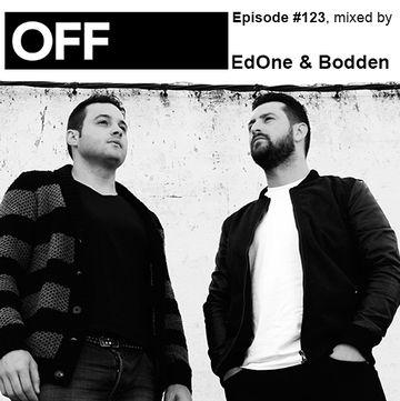 2014-01-14 - EdOne & Bodden - OFF Recordings Podcast 123.jpg