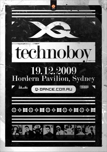 2009-12-19 - X-Qlusive - Technoboy, Hordern Pavilion -1.jpg