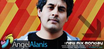 2010-11-29 - Angel Alanis - New Mix Monday.jpg