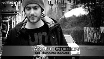 2010-12-06 - Agaric - Get The Curse (gtc121).jpg