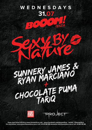 2013-07-31 - Sexy By Nature, Booom! Ibiza.png