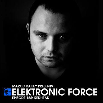 2013-12-06 - Redhead - Elektronic Force Podcast 156.jpg