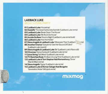 2008-09 - Laidback Luke @ Ibiza Closing Party (Mixmag, 2008-09-17)-back.jpg