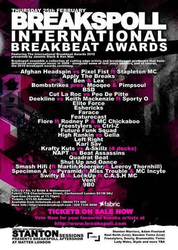 2009-02-25 - Breakspoll Awards.jpg