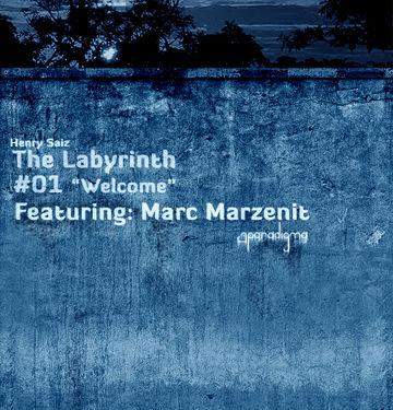 2009-21-04 - Henry Saiz, Marc Marzenit - The Labyrinth 01.jpg