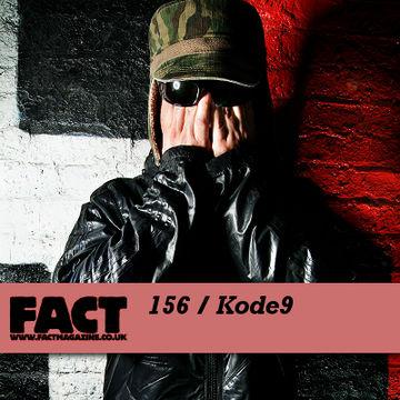 2010-06-07 - Kode9 - FACT Mix 156.jpg