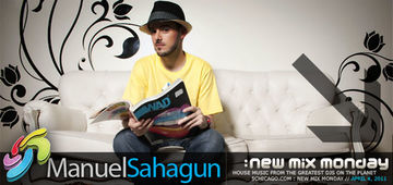 2011-04-04 - Manuel Sahagun - New Mix Monday.jpg