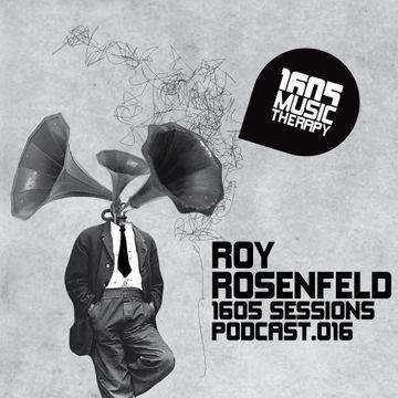 2011-07-19 - Roy Rosenfeld - 1605 Podcast 016.jpg