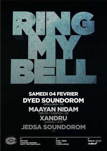 2012-02-04 - Ring My Bell, Rex Club.jpg