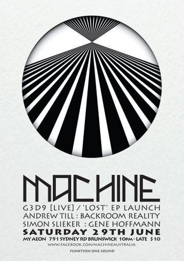 2013-06-29 - Machine, My Aeon.jpg