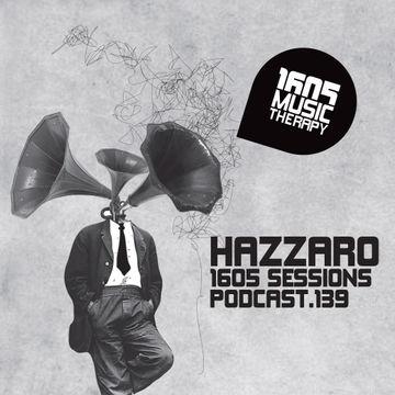 2013-12-10 - Hazzaro - 1605 Podcast 139.jpg