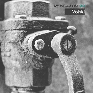 2014-01-10 - Voiski - Smoke Machine Podcast 095.jpg