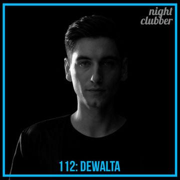 2014-08-06 - DeWalta - Nightclubber.ro Podcast 112.jpg
