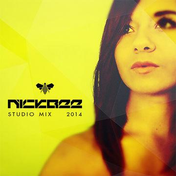 2014-10-25 - NickBee - Studio Mix.jpg