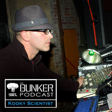 2008-03-11 - Kooky Scientist - The Bunker Podcast 06.jpg