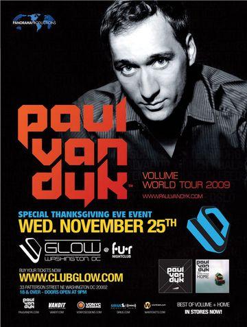 2009-11-25 - Paul van Dyk @ Glow, Fur Nightclub.jpg