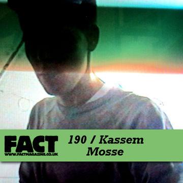 2010-10-04 - Kassem Mosse - FACT Mix 190.jpg