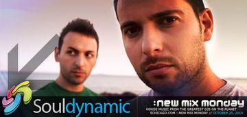 2010-10-25 - Souldynamic - New Mix Monday.jpg