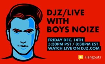 2012-12-14 - Boys Noize @ DJZ Studio.png