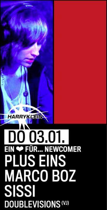 2013-01-03 - EIN Herz FÜR Newcomer, Harry Klein, Munich.jpg