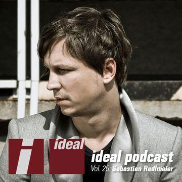 2013-01-11 - Sebastian Radlmeier - Ideal Podcast Vol.25.jpg