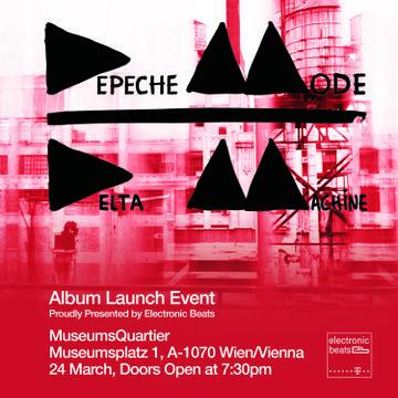 2013-03-24 - Delta Machine Album Launch Event, MuseumsQuartier.jpg