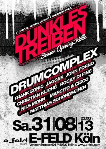 2013-08-31 - Dunkles Treiben - Season Opening, e-feld -2.jpg