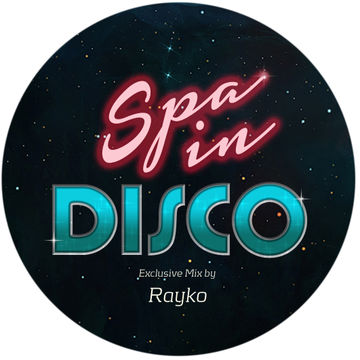 2014 - Rayko - Spa In Disco (Exclusive Mix).jpg