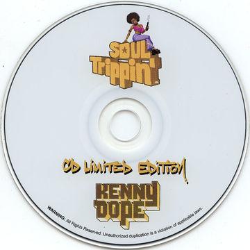 2004-06 - Kenny Dope - Soul Trippin' -3.jpg