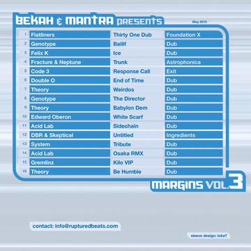 2010-06-02 - Bekah & Mantra - Margins Vol.3 (Promo Mix).jpg