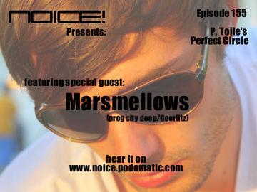 2010-08-28 - Marsmellows - Noice! Podcast 155.jpg