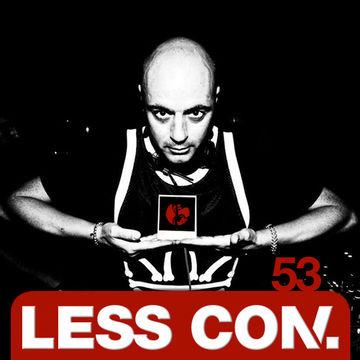 2011-07-19 - Andrea Arcangeli - Less Conversation Podcast 53.jpg