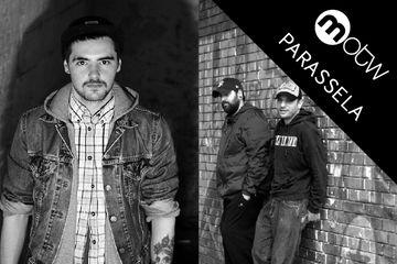 2012-12-06 - Parassela - Mix Of The Week.jpg
