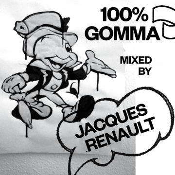 2013-04-05 - Jacques Renault - 100% Gomma.jpg