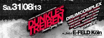 2013-08-31 - Dunkles Treiben - Season Opening, e-feld -1.jpg