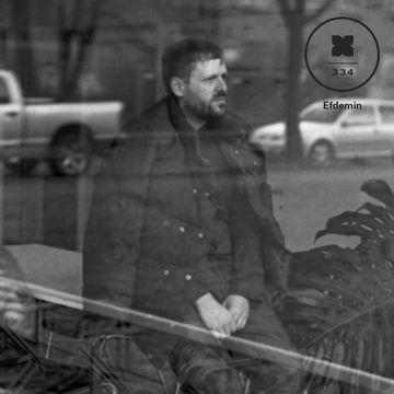 2014-03-11 - Efdemin - XLR8R Podcast 334.jpg