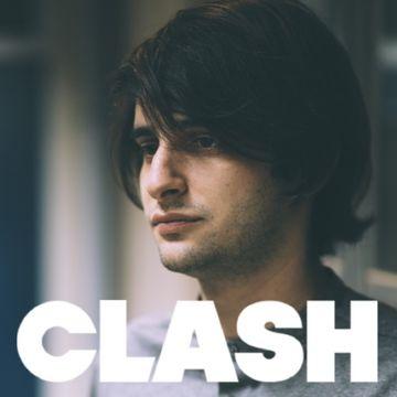 2014-11-13 - Clockwork - Clash DJ Mix.jpg