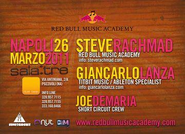 2011-03-26 - Duel Beat, RBMA Radio -2.jpg