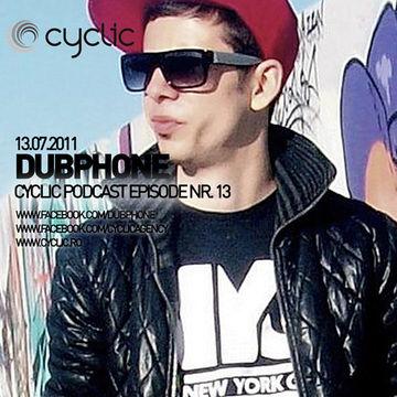 2011-07-13 - Dubphone - Cyclic Podcast 13.jpg