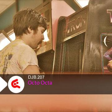 2012-06-05 - Octo Octa - DJBroadcast Podcast 207.jpg
