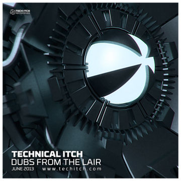 2013-06-09 - Technical Itch - Dubs From The Lair.jpg