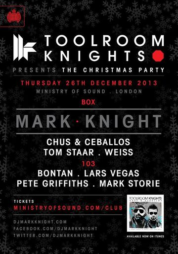 2013-12-26 - Toolroom Knights Presents The Christmas Party, Ministry Of Sound -2.jpg