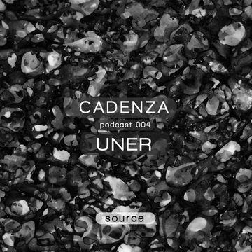 2012-01-25 - UNER - Cadenza Podcast 004 - Source.jpg