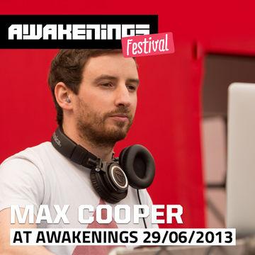 2013-06-29 - Max Cooper @ Awakenings, Spaarnwoude.jpg
