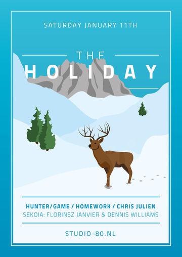 2014-01-11 - The Holiday, Studio 80.jpg
